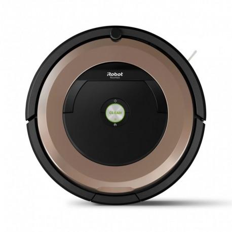 iRobot Aspirateur Robot Roomba 895