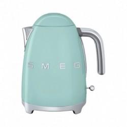 Smeg Bouilloire Vert d'Eau 2400W 1,7L KLF03PGEU