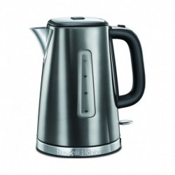 Russell Hobbs Bouillore Luna Gris 2400W 1,7L 23211-70