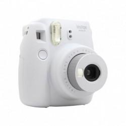 Fujifilm Instax Mini 9 Appareil Photo Instantané Blanc Cendré