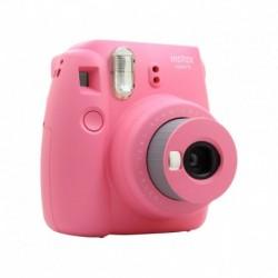 Fujifilm Instax Mini 9 Appareil Photo Instantané Rose Corail
