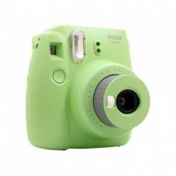 Fujifilm Instax Mini 9 Appareil Photo Instantané Vert Citron