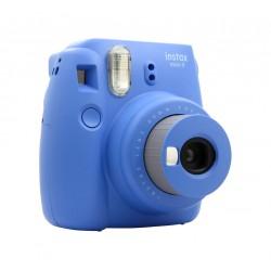 Fujifilm Instax Mini 9 Appareil Photo Instantané Bleu Cobalt