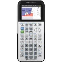 Texas Instruments TI 83 Premium CE