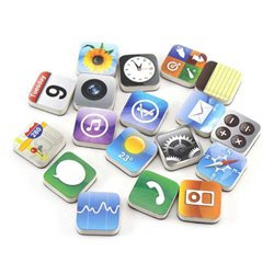 18 Magnets iPhone Apps