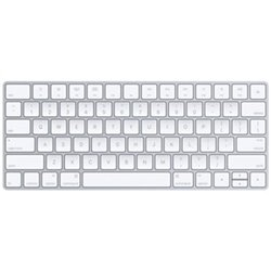 Apple Magic Keyboard (clavier QWERTY) MLA22