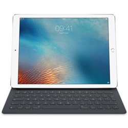 "Apple iPad Pro Smart Keyboard 12,9"" (clavier AZERTY) MNKT2"