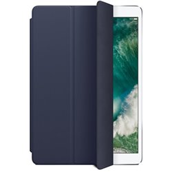 "Apple iPad Pro Smart Cover 10,5"" Bleu nuit MQ092"