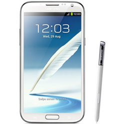 Samsung Galaxy Note 16Go White