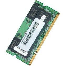 Barrette mémoire 4Go DDR4 SODIMM (2400MHz)