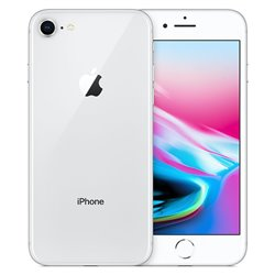 Apple iPhone 8 64Go Argent MQ6H2 (late 2017)