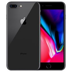 Apple iPhone 8 Plus 64Go Gris Sideral MQ8L2 (late 2017)