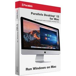 Parallels Desktop 13 pour Mac