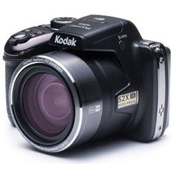 Appareil photo Bridge Kodak PixPro AZ525 Noir
