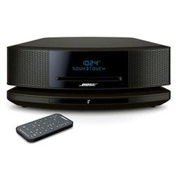 Enceinte Multiroom Bose Wave SoundTouch MS IV Noir