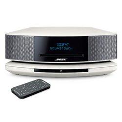 Enceinte Multiroom Bose Wave SoundTouch MS IV Blanc