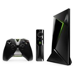 Passerelle multimédia Nvidia SHIELD TV base 2.0