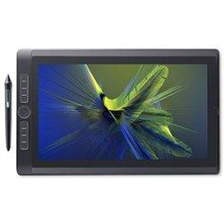 Tablette graphique Wacom MobileStudio Pro 16' Créative 256 Noir DTH-W1620M