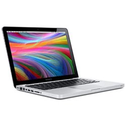 "Apple MacBook Pro 2,53GHz 4Go/250Go SuperDrive 13"" Unibody MB991 (mid 2009)"