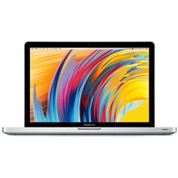 """Apple MacBook Pro i5 2,5GHz 4Go/500Go SuperDrive 13"""" MD101 (mid 2012)"""