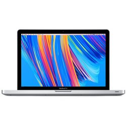 "Apple MacBook Pro i5 2,4GHz 4Go/500Go 13"" Unibody MD313 (late 2011)"