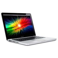 "Apple MacBook Pro i7 2,7Ghz 4Go/500Go 13"" Unibody MC724 (early 2011)"