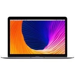 "Apple MacBook Intel Core M 1,2GHz 8Go/512Go Gris sidéral 12"" MJY42 (early 2015)"