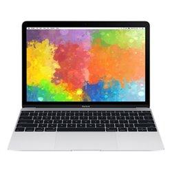 "Apple MacBook Intel Core m7 1,3GHz 8Go/512Go 12"" (Argent) MLHC2 (early 2016)"