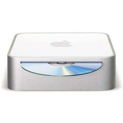 Apple Mac mini 2,53GHz 4Go/320Go SuperDrive MC239 (late 2009)