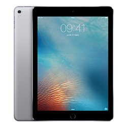 "Apple iPad Pro Retina 256Go Wi-Fi + Cellular 9,7"" (gris sidéral) MLQ62 (early 2016)"