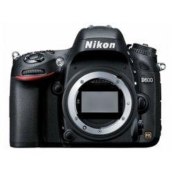 Appareil photo reflex Nikon D500 (boitier nu)
