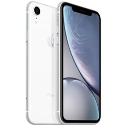 Apple iPhone XR 64Go Blanc MRY52 (late 2018)