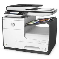Imprimante Multifonction HP PageWide 477dw