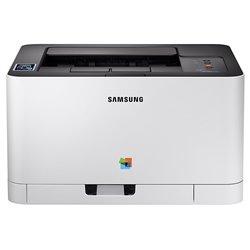 Samsung Imprimante Laser Couleur SL-C430W