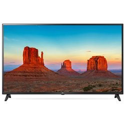 "LG TV LED 43"" Ultra HD 4K 43UK6200PLA"