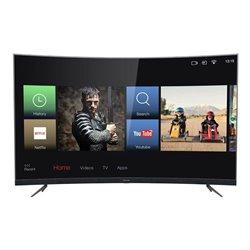 "TV Thomson 55"" LED Incurvée Smart Wifi UHD 4K 55UD6676"