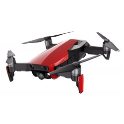Drone DJI Mavic Air Fly more Combo Rouge