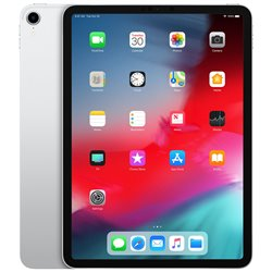 "Apple iPad Pro 11"" 64Go Wi-Fi Cellular Argent MU0U2 (late 2018)"