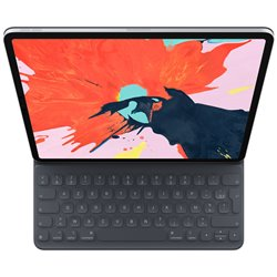 "Apple Smart Keyboard Folio pour iPad Pro 12,9"" (clavier AZERTY) MU8H2 (late 2018)"