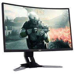 "Acer Ecran incurvé 32"" PC Gamer XZ321QUBMIJPPHZX"