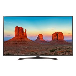 "LG TV LED 65"" ULTRA HD 65UK6400"