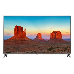 "LG TV LED 55"" ULTRA HD 55UK6500"