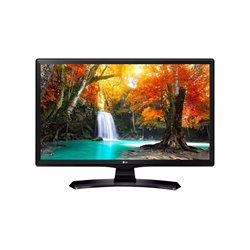 """LG TV LED 28"""" ULTRA HD 28TK410V"""