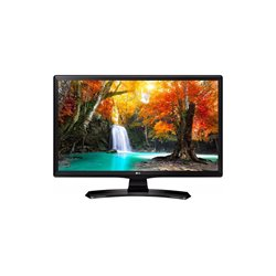 "LG TV LED 24"" ULTRA HD 24TK410V"