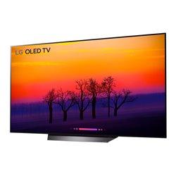 "LG TV OLED 55"" OLED55B8V"