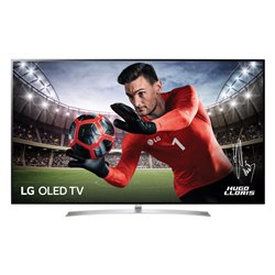 "LG TV OLED 55"" 55B7V"
