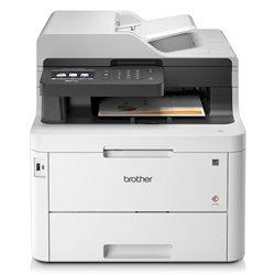 Brother Imprimante Laser Couleur Multifonction MFC-L3770CDW