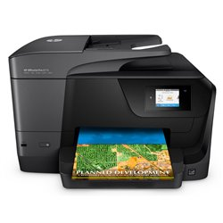 Imprimante Multifonction HP Officejet Pro 8718