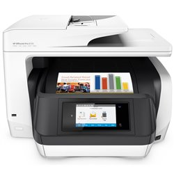 Imprimante Multifonction HP Officejet Pro 8720