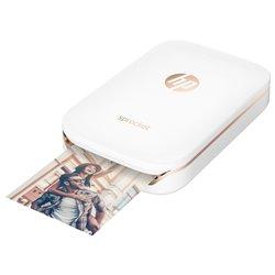 Imprimante HP Sprocket Photo Blanche